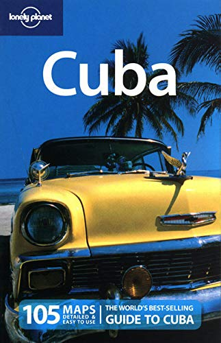 Cuba By Brendan Sainsbury