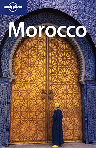 Morocco By Paul Clammer