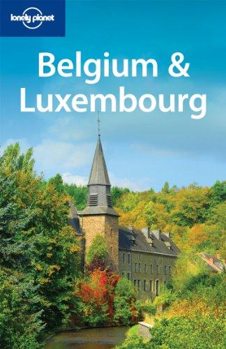Belgium and Luxembourg By Mark Elliott