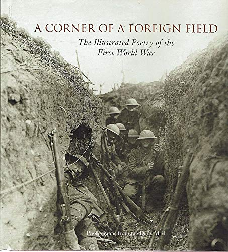 A Corner of a Foreign Field By Fiona Waters