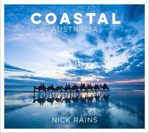 Coastal Australia By Nick Rains