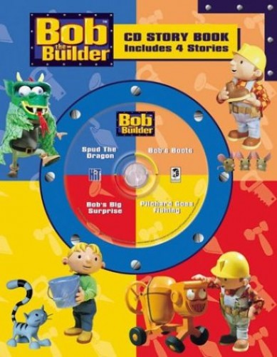 Treasury Bind up Bob the Builder By Diane Redmond