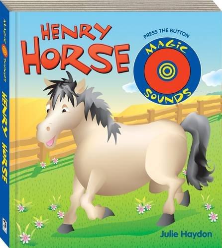 Henry Horse By Hinkler