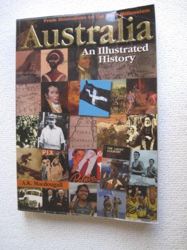 Australia By Anthony K. Macdougall