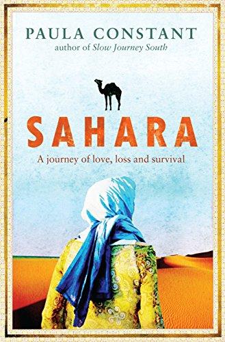 Sahara By Paula Constant