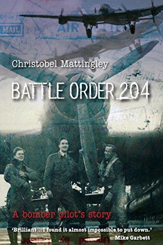 Battle Order 204 By Christobel Mattingley