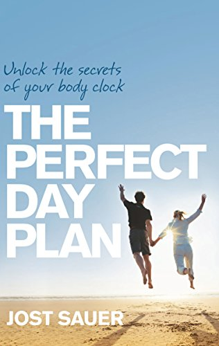Perfect Day Plan By Jost Sauer