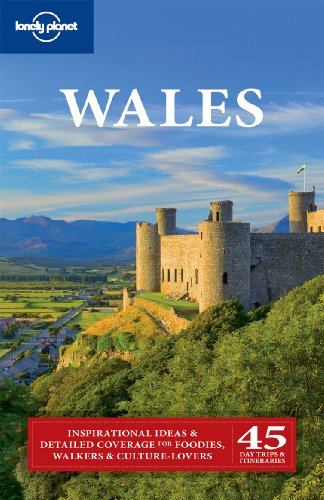 Wales By Peter Dragicevich
