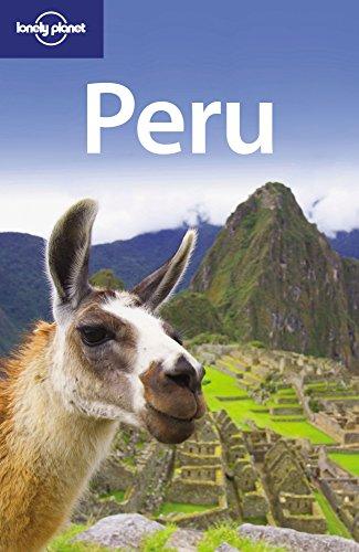 Peru By Carolina Miranda