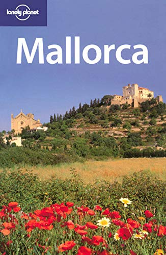 Mallorca (Lonely Planet Country & Regional Guides) By Damien Simonis