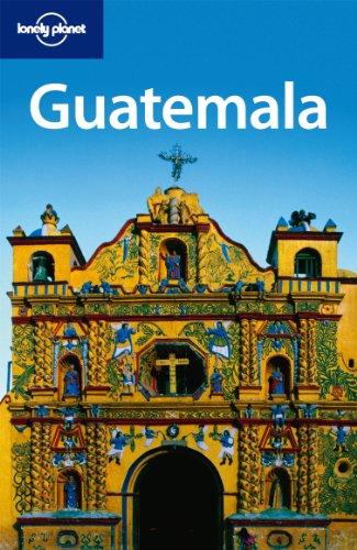 Guatemala By Lucas Vidgen