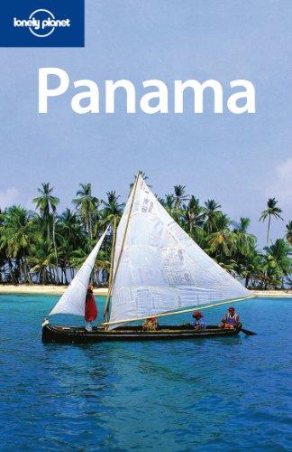 Panama By Carolyn McCarthy