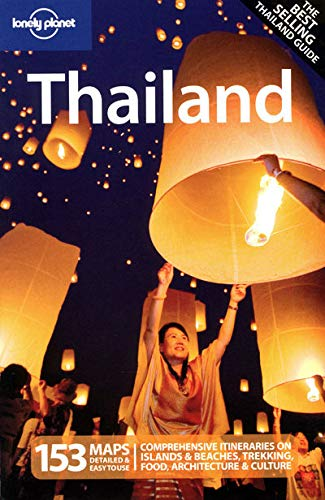 Thailand By China Williams