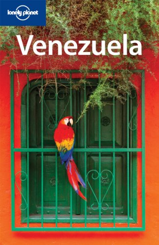 Venezuela By Kevin Raub