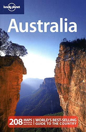 Australia By Justine Vaisutis