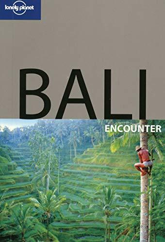 Bali By Ryan Ver Berkmoes