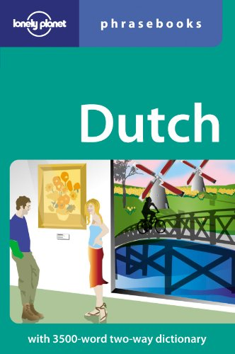 Dutch by Lonely Planet