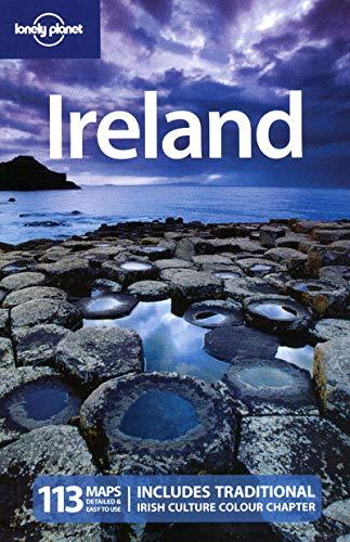 Ireland By Fionn Davenport