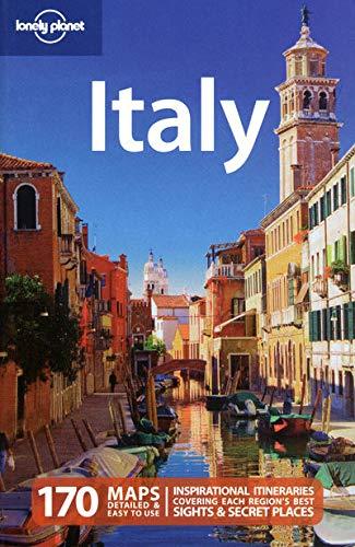 Italy By Damien Simonis