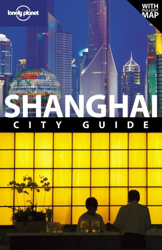 Shanghai By Christopher Pitts