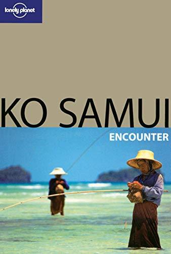 Ko Samui By China Williams