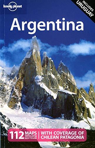 Argentina By Sandra Bao