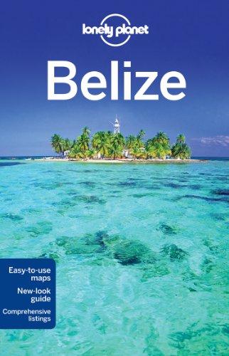 Belize By Mara Vorhees