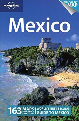 Mexico By John Noble