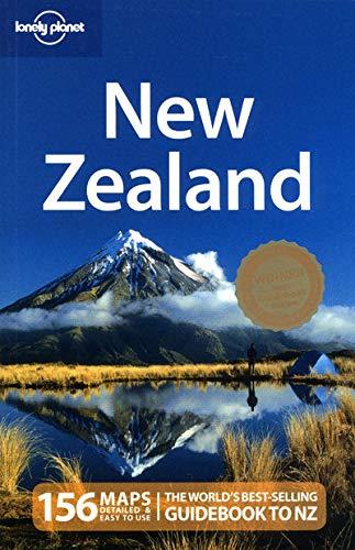 New Zealand By Charles Rawlings-Way