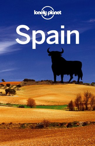 Spain By Anthony Ham