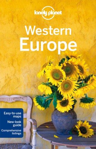 Western Europe By Ryan ver Berkmoes