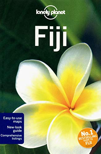 Lonely Planet Fiji By Lonely Planet