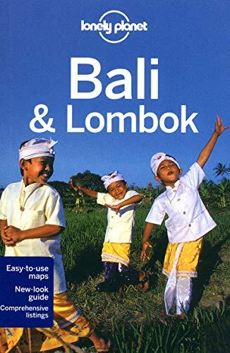 Bali and Lombok By Ryan ver Berkmoes