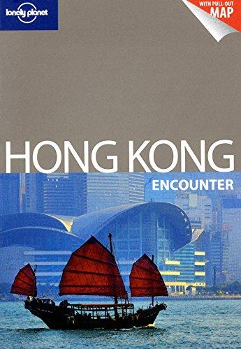 Hong Kong Encounter By Piera Chen