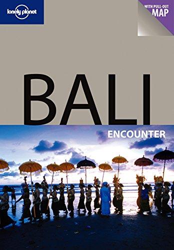 Bali Encounter By Ryan Ver Berkmoes