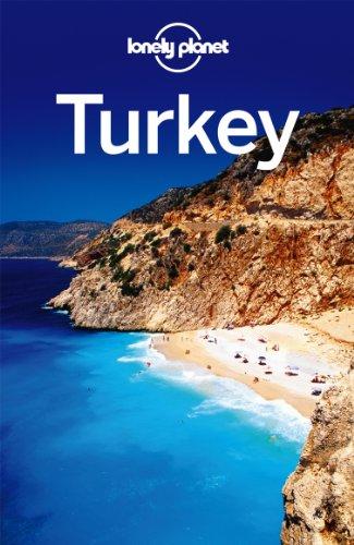 Turkey By James Bainbridge