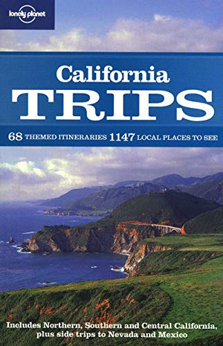 California Trips By Ryan Ver Berkmoes