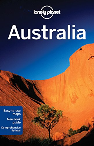 Australia by Charles Rawlings-Way