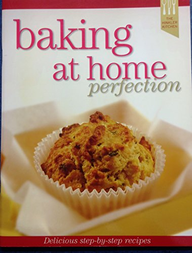 Baking at Home Perfection