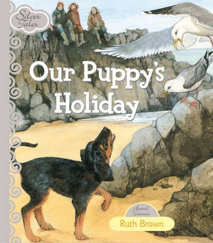 Our Puppy's Holiday By Ruth Brown