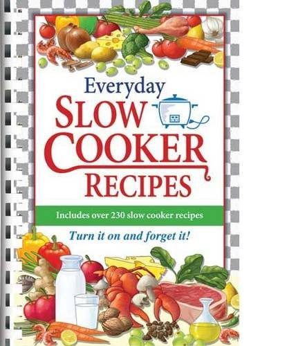 Everyday Slow Cooker Recipes