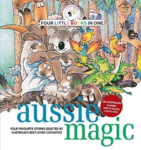 Cocky'S Circle Aussie Magic