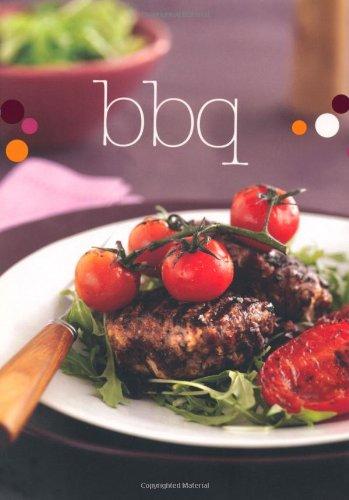 BBQ Food By Murdoch Books