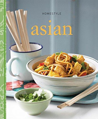 Homestyle Asian By Murdoch Books