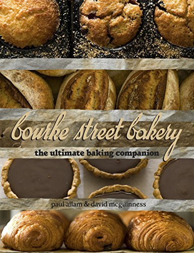 Bourke Street Bakery By Paul Allam