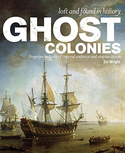 Ghost Colonies by Ed Wright