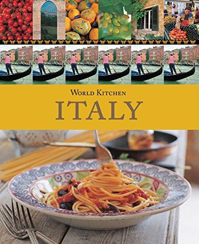 World Kitchen Italy By Murdoch Books Test Kitchen