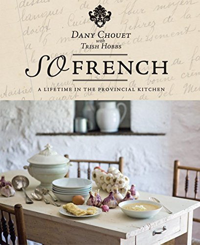 So French By Dany Chouet