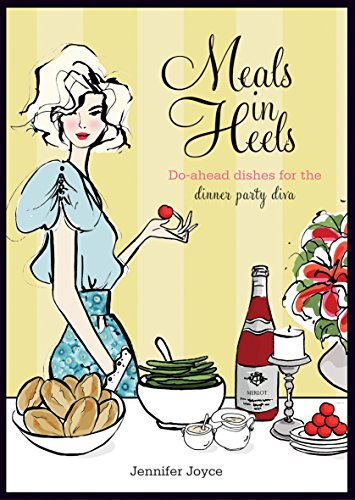 Meals in Heels by Jennifer Joyce