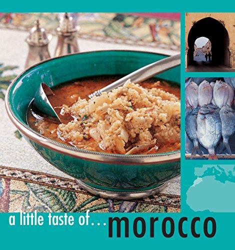 A Little Taste of Morocco